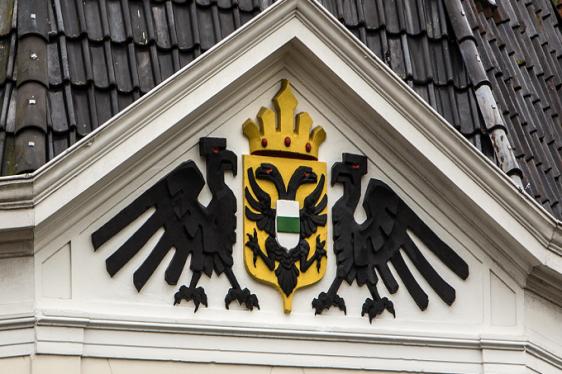 Schilders Groningen