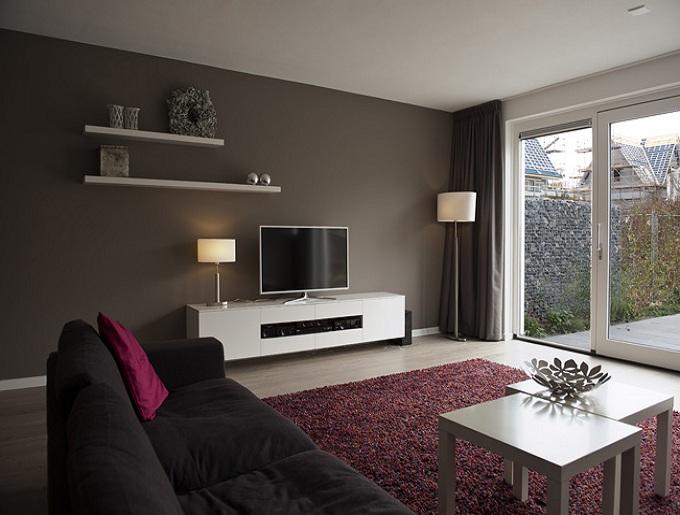 Beautiful Interieur En Kleuradvies Pictures - Trend Ideas 2018 ...